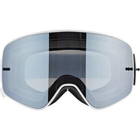 O'Neal B-50 Goggles, negro/blanco
